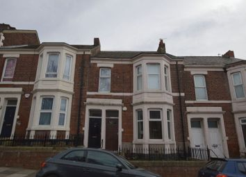 Thumbnail 2 bedroom flat for sale in Atkinson Road, Benwell, Newcastle Upon Tyne