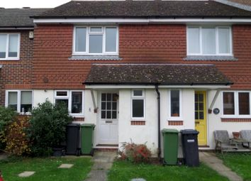2 bed terraced house to rent in The Bartletts, Hamble, Southampton SO31