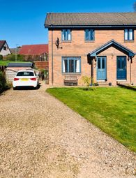 3 bed semi-detached house for sale in Trinity Park, Duns TD11