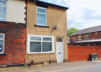 Thumbnail 3 bed end terrace house for sale in Fletcher Street, Radcliffe, Manchester