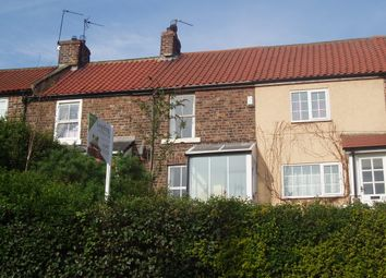 Thumbnail 2 bedroom cottage to rent in Green Road, Skelton