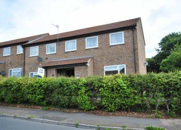 Thumbnail 1 bedroom flat for sale in Barton Road, Barnstaple, Devon