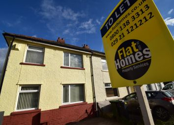 3 bed property to rent in Clydesmuir Road, Splott, Cardiff CF24