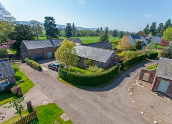 Thumbnail 4 bed country house for sale in 6, Arthurstone Gardens, Meigle, Perthshire