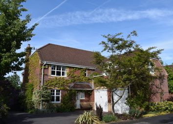 5 bed detached house for sale in Water Lane, Greenham, Newbury RG19