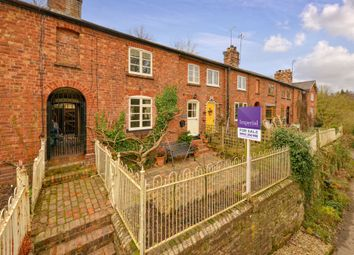 Thumbnail 2 bed cottage for sale in Astbury Terrace, Astbury