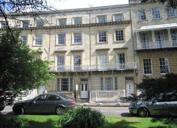 Thumbnail 4 bed flat to rent in Saville Place, Clifton, Bristol