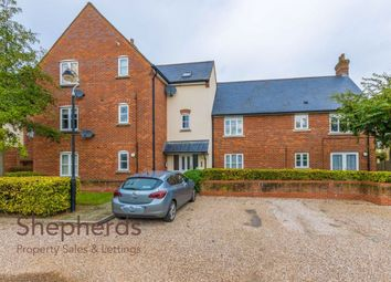 2 bed flat to rent in Springwell Court, Hoddesdon Road, Stanstead Abbotts, Ware SG12