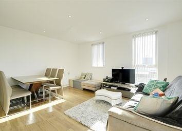 Thumbnail 3 bed flat to rent in Trevillion Mansions, Acton Gardens, Acton