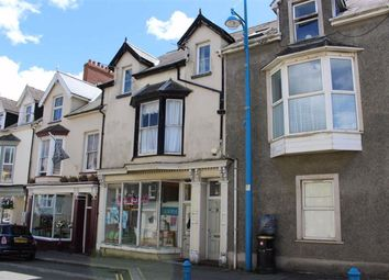 Thumbnail 5 bed terraced house for sale in Queen Street, Pembroke Dock
