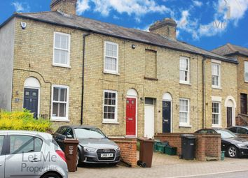 Thumbnail 3 bed terraced house to rent in Lattimore Road, St.Albans
