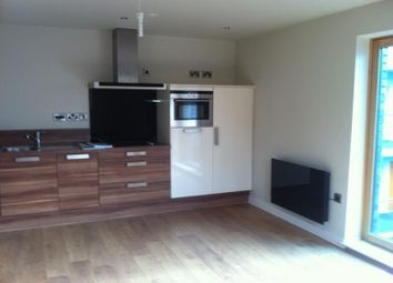 Thumbnail 2 bedroom flat to rent in I Quarter, Blonk Street, Sheffield