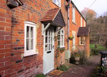 Thumbnail 2 bed cottage to rent in Lower Road, Bratton
