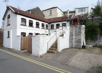 Thumbnail 2 bed flat for sale in Catherines Court, Merthyr Tydfil
