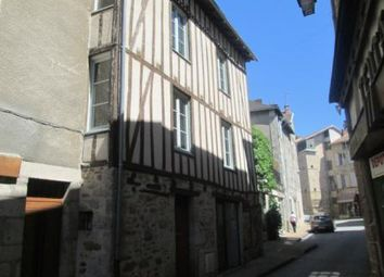 Thumbnail 3 bed property for sale in Saint-Leonard-De-Noblat, Haute-Vienne, 87400, France