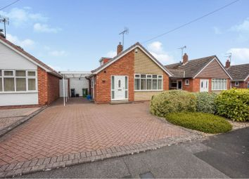 Thumbnail 2 bed bungalow for sale in Frayne Avenue, Kingswinford