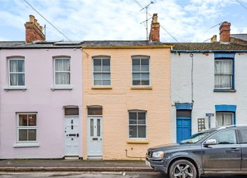 Thumbnail 2 bed terraced house for sale in Duke Street, Oxford