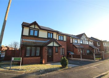 Thumbnail 4 bed detached house for sale in Whinmoor Road, Fazakerley
