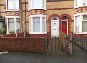 Thumbnail 2 bed terraced house for sale in Hereford Road, Seaforth, Liverpool