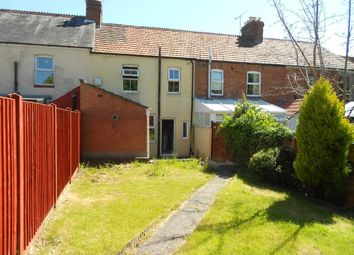 Thumbnail 3 bed terraced house for sale in Percy Road, Yeovil