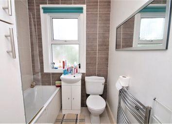Thumbnail 1 bed flat to rent in Albert Road, Mitcham, Surrey
