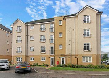 Thumbnail 2 bedroom flat for sale in Fairfield Gardens, Edinburgh