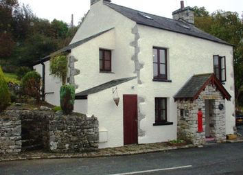 Thumbnail 3 bed barn conversion to rent in Smithy Cottage, Great Urswick, Ulverston