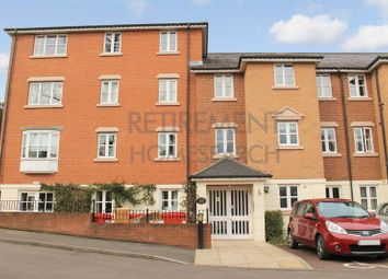 1 bed flat for sale in Albion Place, Northampton NN1