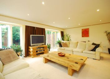 Thumbnail 6 bed detached house to rent in Yew Tree Cottage, East Molesey