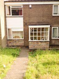 Thumbnail 5 bedroom terraced house to rent in Roman Way, Edgbaston. Birmingham