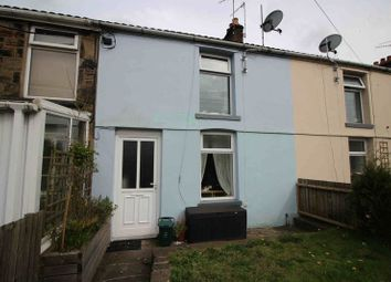 Thumbnail 2 bed terraced house for sale in Mary Street, Porth