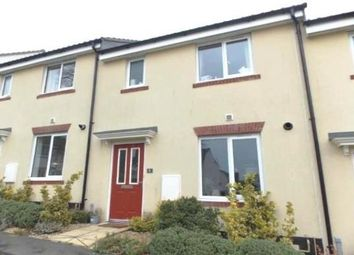Thumbnail 3 bed property to rent in Lime Grove, St. Austell