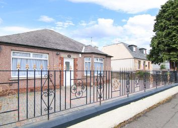 Thumbnail 3 bedroom detached bungalow for sale in Bridge Street, Newbridge
