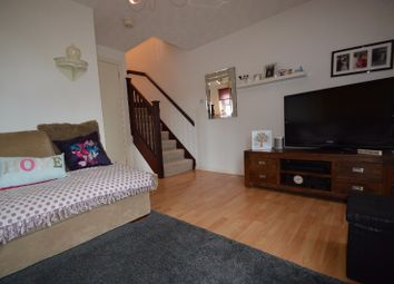Thumbnail 1 bed terraced house for sale in Mcdonald Drive, Irvine, North Ayrshire
