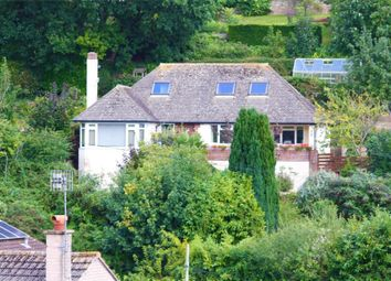 Thumbnail 4 bed detached house for sale in Coombe Vale Road, Teignmouth, Devon