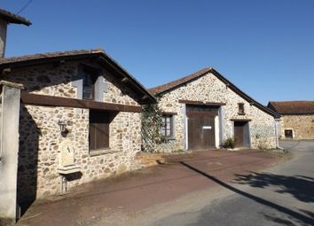 Thumbnail 3 bed property for sale in Mouzon, Charente, France