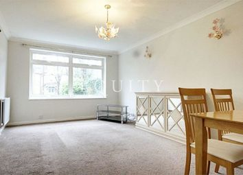 Thumbnail 2 bed flat to rent in Nutchford, Wellington Road, Enfield