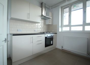 Thumbnail 3 bed flat to rent in Randisbourne Gardens, Catford, London