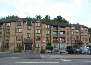 Thumbnail 2 bed flat for sale in Sycamore Court, Sandcliff Road, Erith