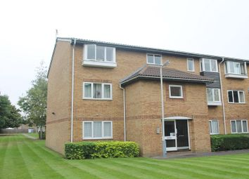 Thumbnail 1 bed flat to rent in Newcombe Rise, West Drayton