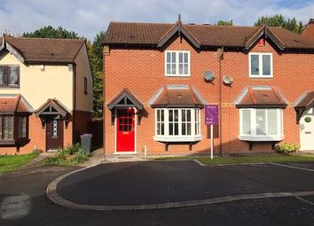 Thumbnail 3 bed semi-detached house to rent in St Marks Close, Shawbirch
