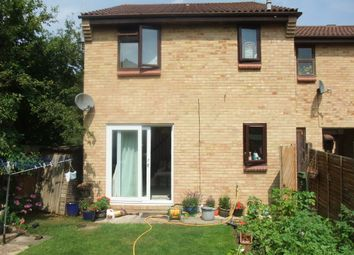 Thumbnail 1 bed terraced house to rent in Wyresdale, Bracknell