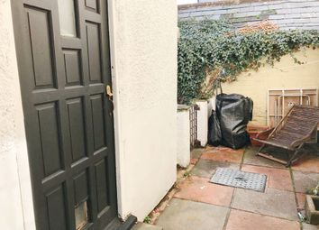 Thumbnail 2 bed end terrace house for sale in Tower Road, St. Leonards-On-Sea