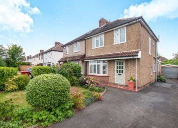 3 bed semi-detached house for sale in Mildenhall Road, Slough SL1