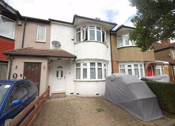 Beverley Road, Ruislip Manor, Ruislip HA4. 3 bed terraced house