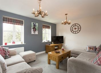 Thumbnail 3 bed property for sale in Priory Green, York