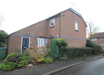 Thumbnail 1 bed maisonette for sale in Hodgetts Close, Smethwick, Birmingham
