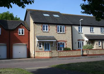 4 bed property for sale in St. Michaels Gardens, South Petherton TA13