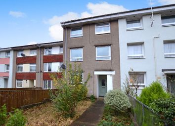 Thumbnail 4 bedroom terraced house for sale in Arthur Skemp Close, Bristol