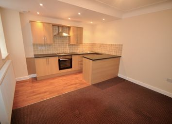 Thumbnail 1 bed flat to rent in St. Pauls Road, Wallasey